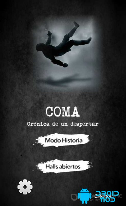 Coma: Chronicle of an awakening