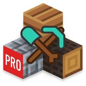 Строитель PRO для Minecraft PE