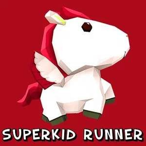 Superkid Runner