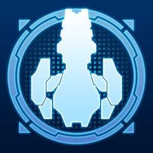 Battleship Lonewolf : Space TD