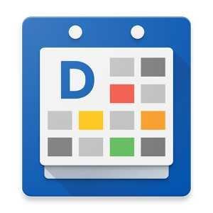 DidiCal Calendar Agenda