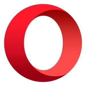 Браузер Opera: новости и поиск