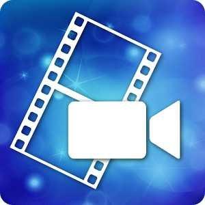 PowerDirector Видеоредактор