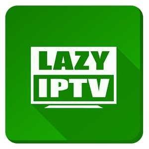 Lazy IPTV
