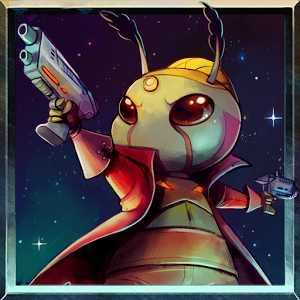 Bounty Stars (Sci-Fi RPG)