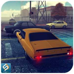 Amazing Taxi Sim 1976 Pro