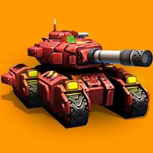 Block Tank Wars 2 Премиум