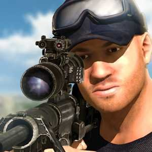 Sniper Ops: Kill Terror Shooter