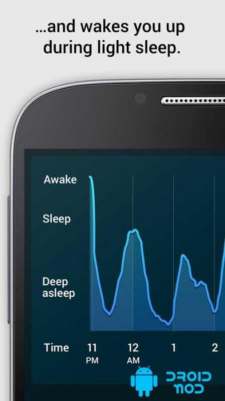 Sleep Cicle Alarm Clock