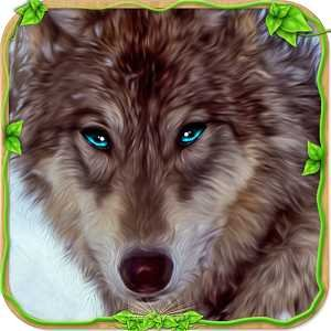Разъяренный Волк Симулятор