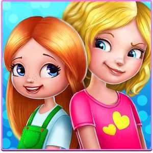 София - Моя младшая сестренка