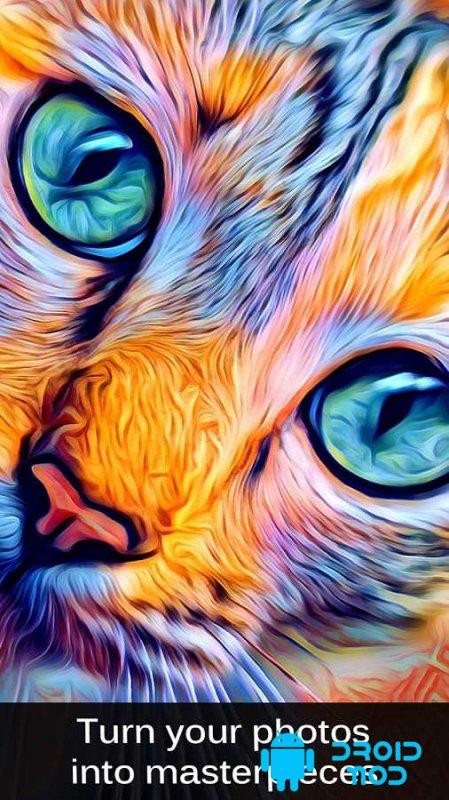 Painnt – Pro Art Filters