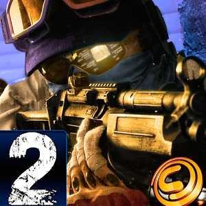 Battlefield Frontline 2