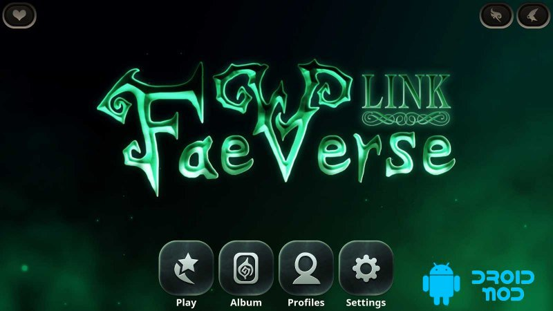 FaeVerse Link