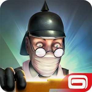 Blitz Brigade - онлайн угар!