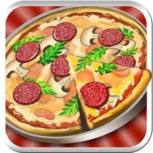 Игра производитель пиццы
