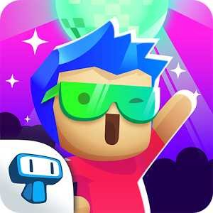 Epic Party Clicker - The Game