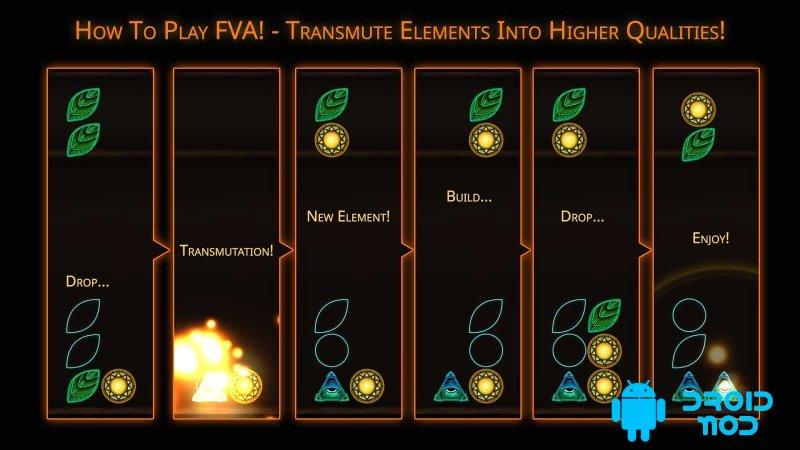 FaeVerse Alchemy