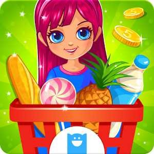 Супермаркет – игра для детей