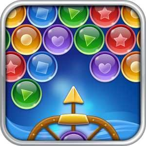 Ocean Bubble Shooter Pro