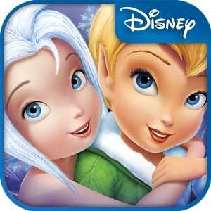 Disney Феи: Потеряшки