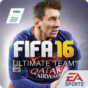 FIFA 16 Ultimate Team