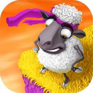 Sheep Frenzy!
