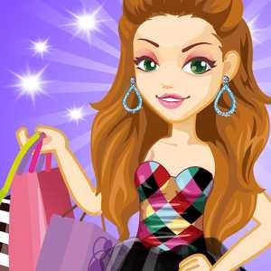 Shopaholic World: Dress Up