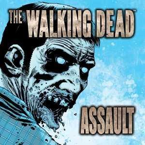 The Walking Dead: Assault