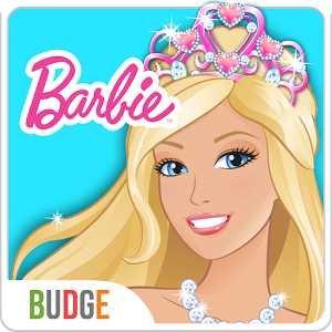 Волшебная мода Барби