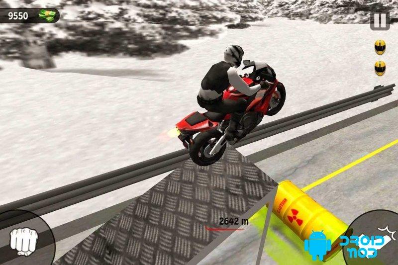 Bike Attack Race : Stunt Rider