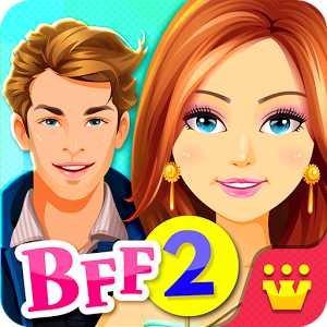 BFF - High School Fashion 2