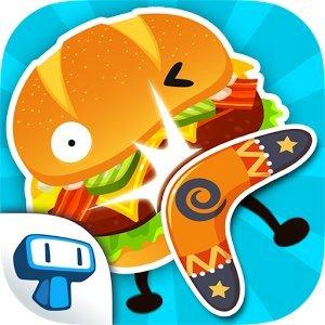 Burgerang - Гамбургеры