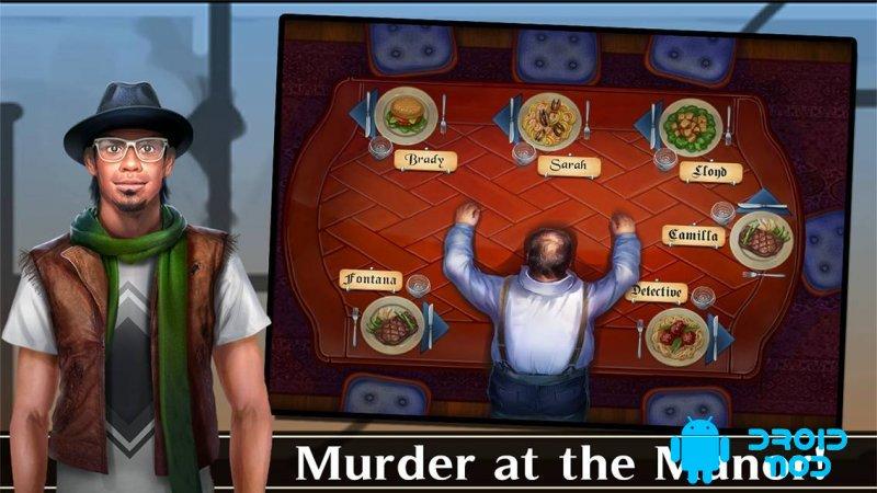 Adventure Escape: Murder Manor