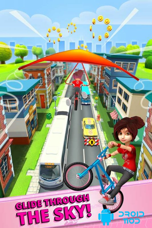 Bike Racing – Bike Blast