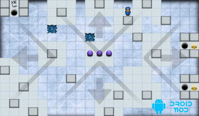 Denger Quest! The Lost Levels
