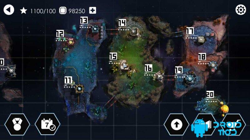 Tower Defense – Invasion TD