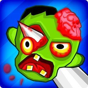 Zombie Ragdoll Зомби-стрелялка