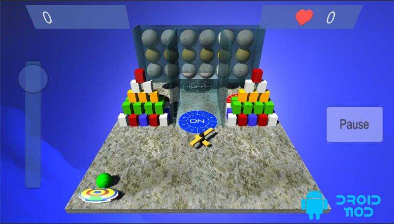 Win Ball 3D