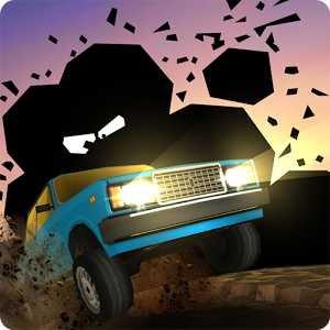 Evil Mudu –Hill Climbing Taxi