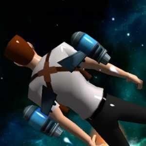 Flying Man Ultimate