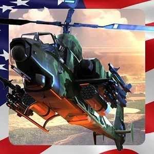 Elite Hubschrauber Angriff