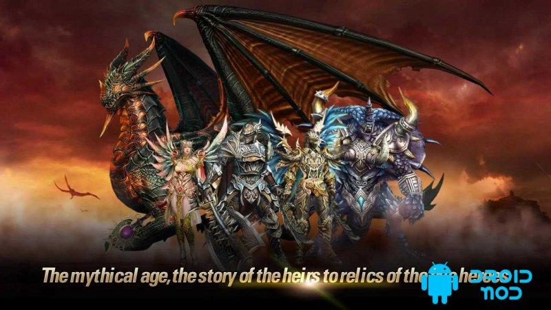 Crazy Dragon (global)