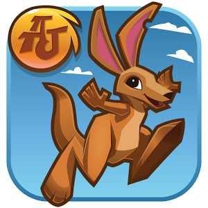 AJ Jamp – Animal Jam Kangaroos!