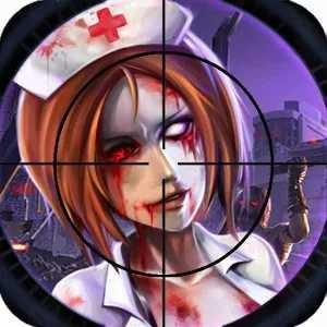 Dead Strike 4 Zombie