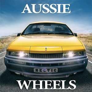 Aussie Wheels Highway Racer