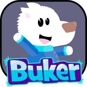 """Buker """"Galactic Heroe"""""""