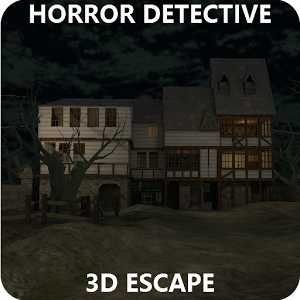 Detective – Horror Escape