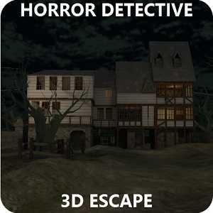 Detective – Horror Escape