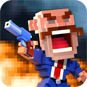 Guns. io – Survival Shooter